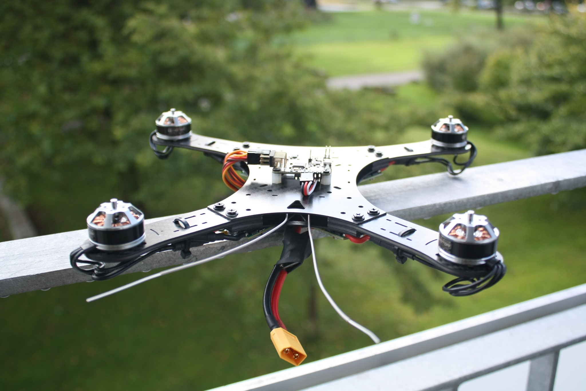 Buy tube frame quadcopter and get free shipping on