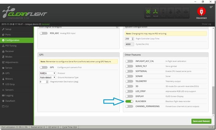 Cleanflight_Blackbox_Setup_Enable