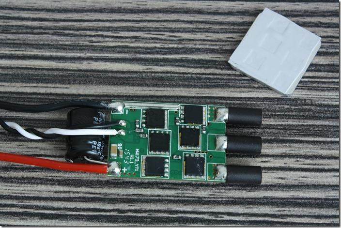 TPCA 8087 MOSFET