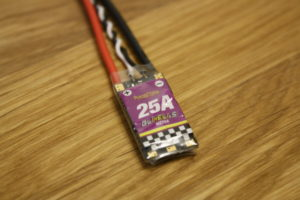 Racerstar MS25A