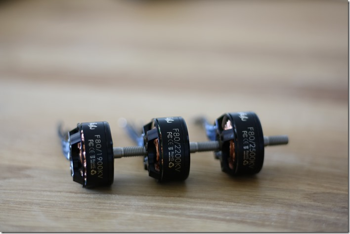 DroneHiTech com – T-Motor F80–Should you go for it?