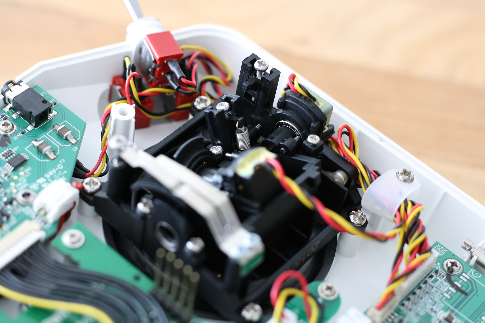 Frsky Taranis Q X7 Vs X9d Plus Cc3d Wiring Diagram Img 1278