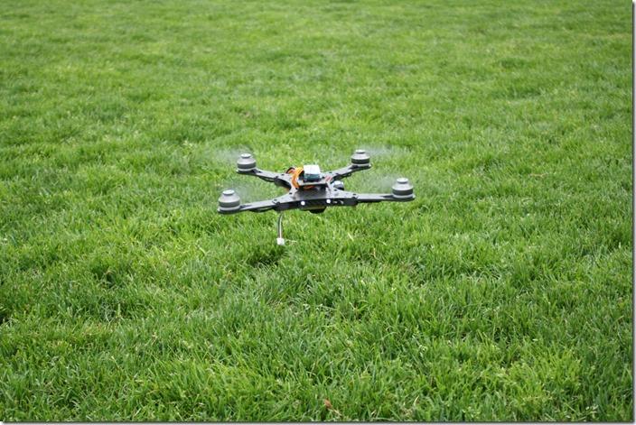 How to build quadcopter